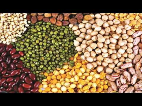 Analysing Pulses and Oilseeds | General Studies For IAS UPSC | GS 1 & 3 Lecture