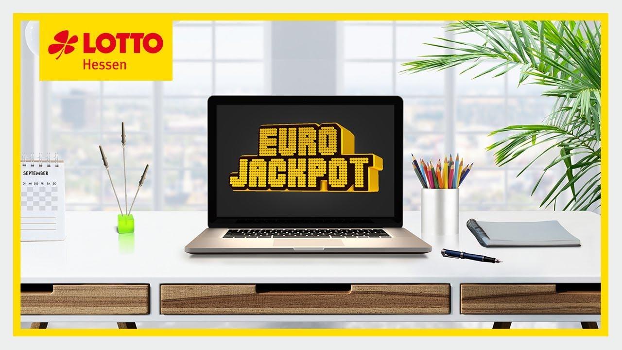 Wie Spielt Man Eurojackpot