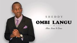 Sheddy - Ombi Langu ( Audio)