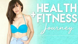 My Health & Fitness Journey thumbnail