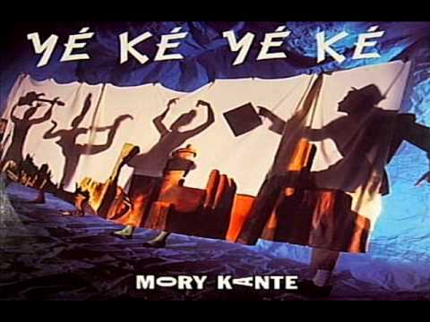 Mory Kante Vs Loverush Uk Yeke Yeke Robbie Rivera Mix
