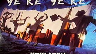 Mory Kante vs. Loverush UK! Yeke Yeke (Robbie Rivera Mix)