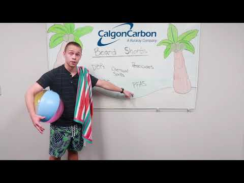 Calgon Carbon Board Shorts 5 | Applications Of Activated Carbon