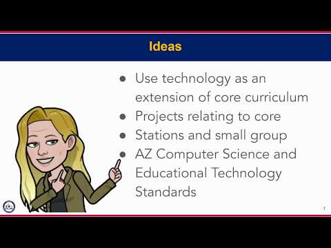 ADE STEM Series 2   Computer Science Resources  for the K 5 Classroom FINAL