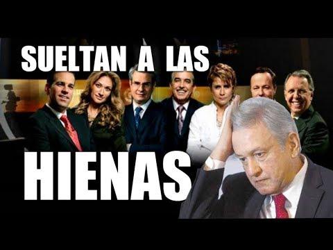 ULTIMA HORA: Televisa prepara emboscada vs AMLO | REGRESA TERCER GRADO