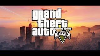 GTA 5 Беспредельный в онлайн (18+)