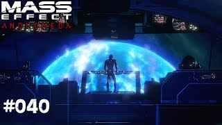 MASS EFFECT ANDROMEDA #040 - Asari Arche? - Let's Play Mass Effect Andromeda Deutsch / German