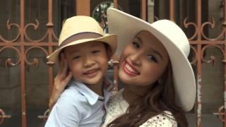 Single Mom - Vân Hugo Tự hào Phụ Nữ Việt