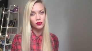 Как  правильно красить брови в домашних условиях(Спасибо за Like и подписку на мой канал ♥ Полезные советы как всегда выглядеть неотразимой и еще много инте..., 2014-04-30T14:06:21.000Z)