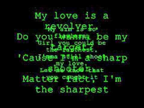 Revolver- Madonna ft. Lil Wayne