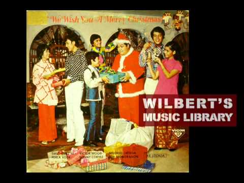 THE MIRACLE OF CHRISTMAS - Victor Wood