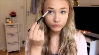 Everyday makeup tutorial ♥   YouTube Thumbnail