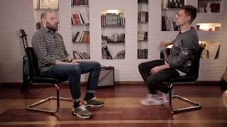 Слепаков и Дудь интервью