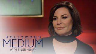 """Hollywood Medium"" Recap: Season 3 Episode 8   Hollywood Medium with Tyler Henry   E!"