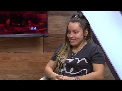 AHORA TV | Entrevista a Adalgisa Moncy