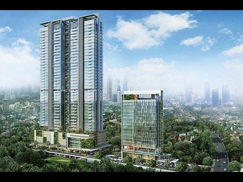 Opening New Lavish Kemang Residence Apartemen 0888 0813 4172