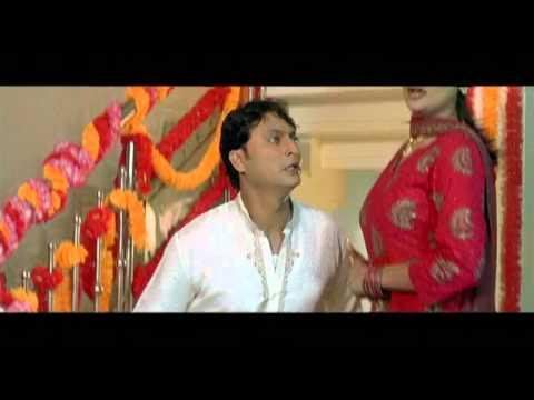 Gosht Lagna Nantarchi - Susheel Suspect Gender Of His Child - Ashok Saraf- Sonali Kulkarni Movies