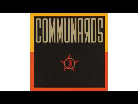 The Communards  Disenchanted