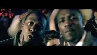 Gambar cover Akon  (Ft. Sway)  - SILVER & GOLD