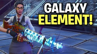 *NEW* Galaxy Element Scam! 🌌😱 (Scammer Get Scammed) Fortnite Save The World