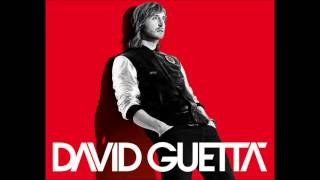 David Guetta - Glorious (Official Audio New Song 2015)