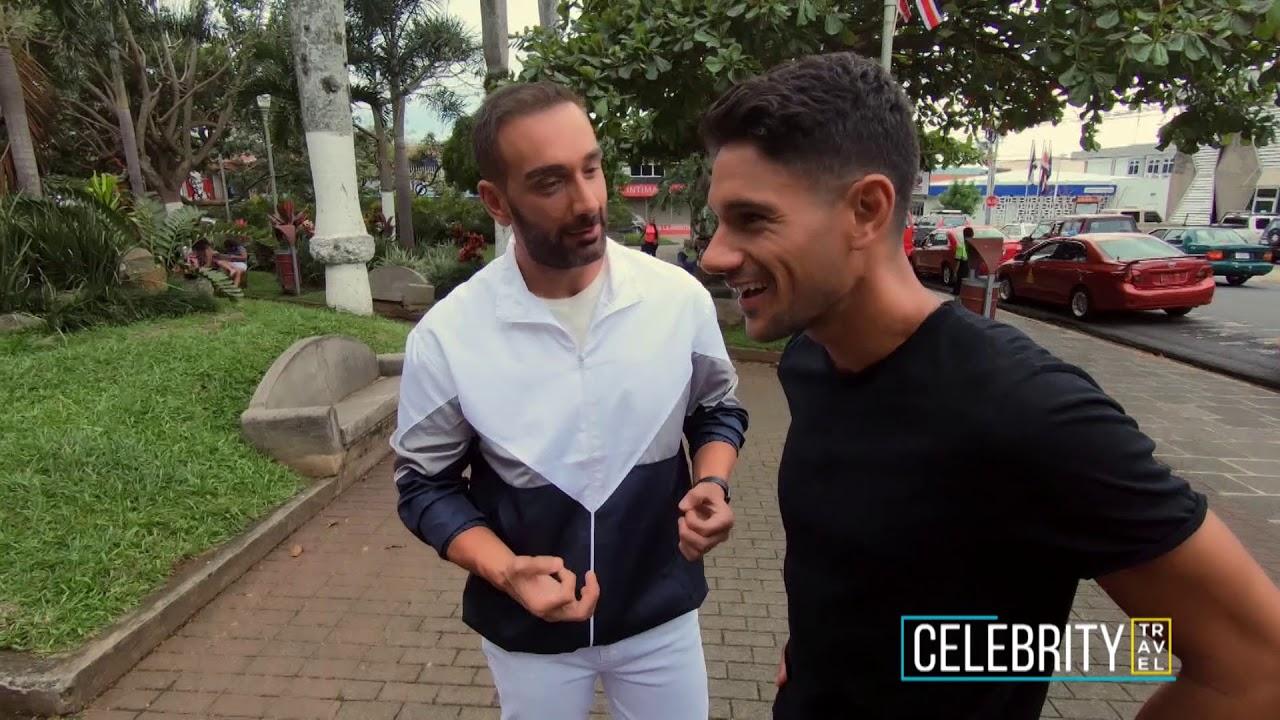 Celebrity Travel - Costa Rica (S03 - E01) 03/11/2018
