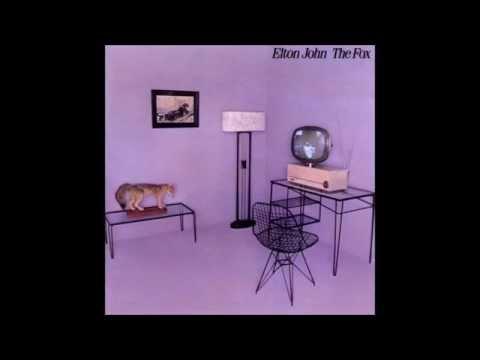 Elton John Breaking Down Barriers 01 - 09