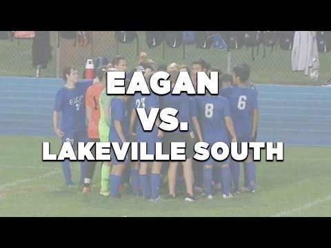 Eagan Boys Soccer Vs. Lakeville South