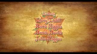 Opening titles to