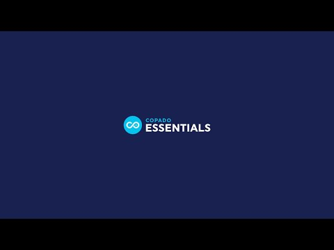 Copado Essentials Client Manager