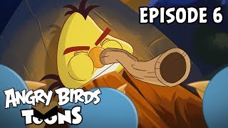 Angry Birds Toons | Didgerydork - S3 Ep6
