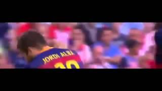بالفيديو .. برشلونة يمحو ذكرى سان ماميس بفوز ثأري على بيلباو