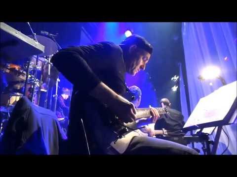 Jesus Christ Superstar (Guitar Solo Parts - Guitarcam - Backstage) - Chris Just (Guitar)