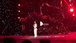 Bao Giờ Biết Tương Tư - Hồng Nhung (The Master of Symphony 2017)