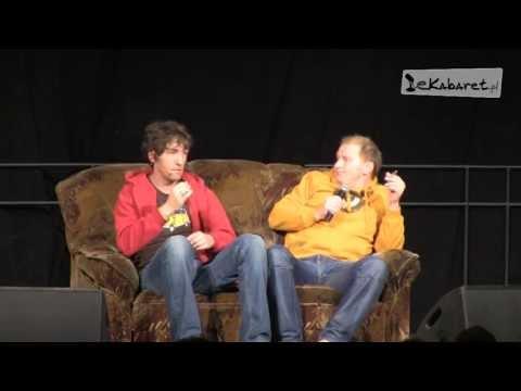 Kabaret Słuchajcie - Dziwne Spotkanie (RYJEK 2012)
