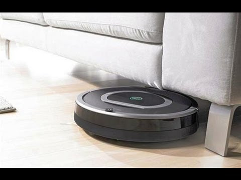 The worlds top 10 most robot vacuum cleaners youtube sciox Choice Image