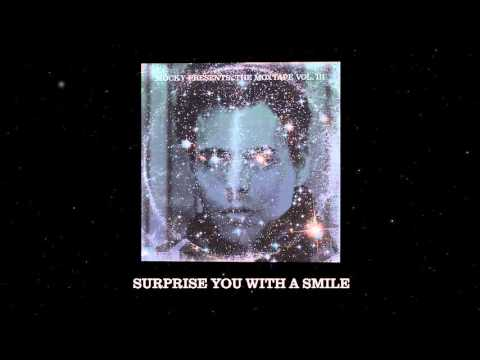 MOCKY - SURPRISE YOU WITH A SMILE