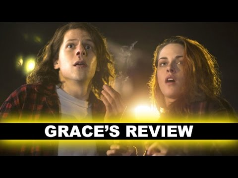 American Ultra Movie Review - Beyond The Trailer