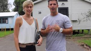 Bag Snatch Self Defence Tips
