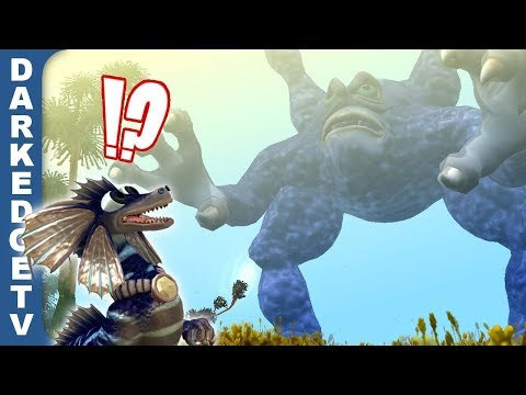 Jowwi Encounters HYPER Epics in SPORE thumbnail