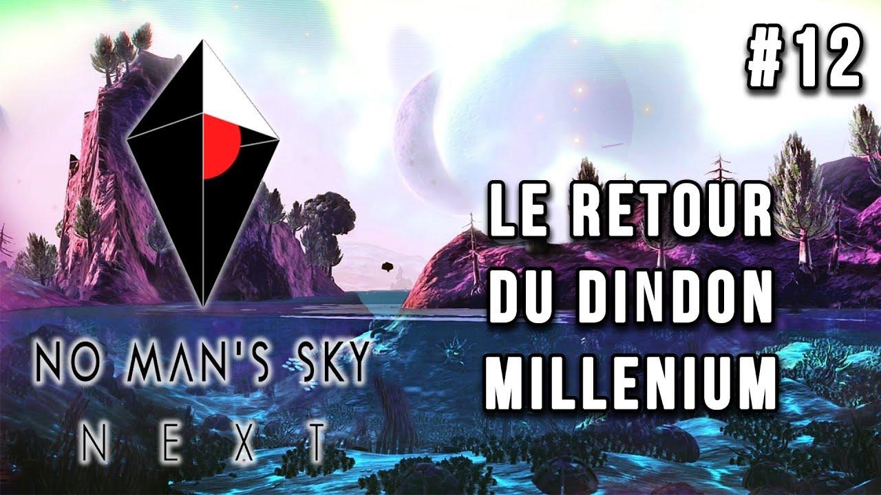 Sky Retour