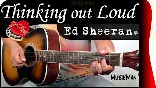 Baixar Thinking Out Loud 💘 / Ed Sheeran | Cover #069