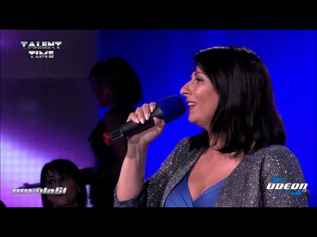 Grace Ferraro: Finalista Talent-Time 2021