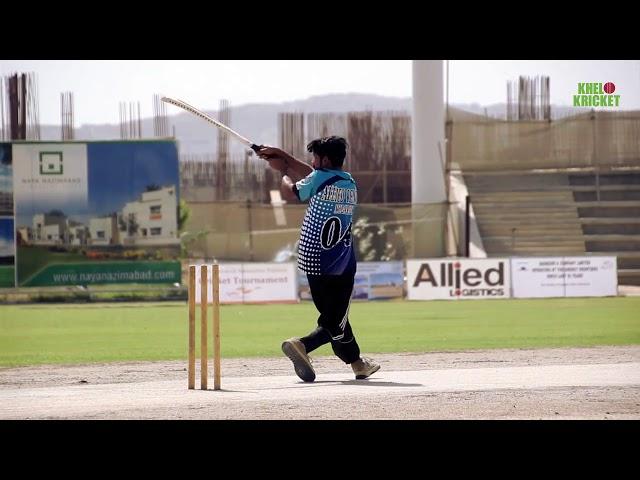 #Day3 - FAW FOAP Cricket Tournament, #QuaterFinal1