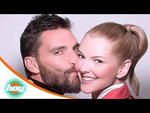 ¡La historia de amor entre Marjorie de Sousa y Julian Gil llegó a su fin! | Hoy
