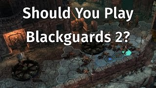 Should You Play Blackguards 2? [60fps]