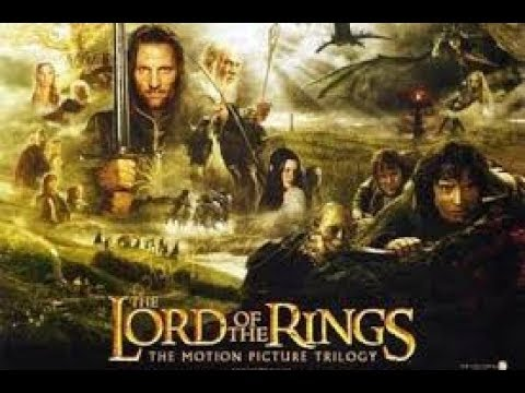 How To Watch Lord Of The Rings For Free Online