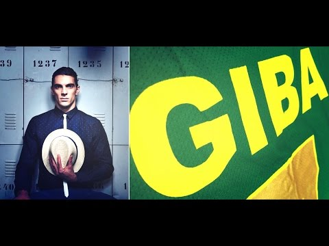 GIBA | Greatest Player ● WARRIOR GOLDEN MAN