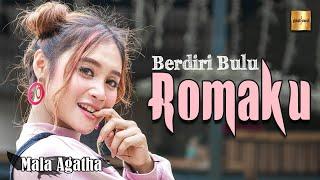 Download Mala Agatha - Berdiri Bulu Romaku (Official Music Video)