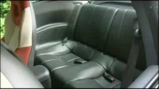 Mitsubishi Eclipse (2006) Videos